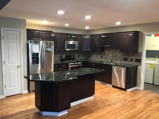 Cabinet Installations Refacing Syracuse Fairmount Utica